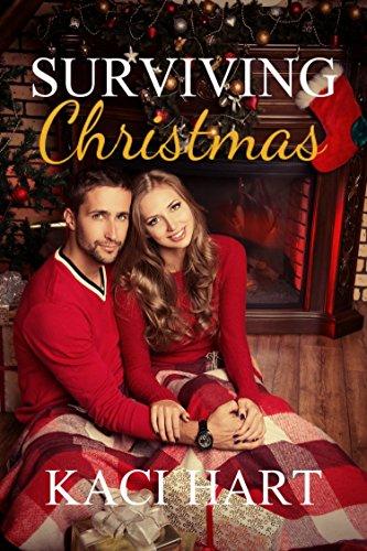 Surviving Christmas.Surviving Christmas Christian Romance