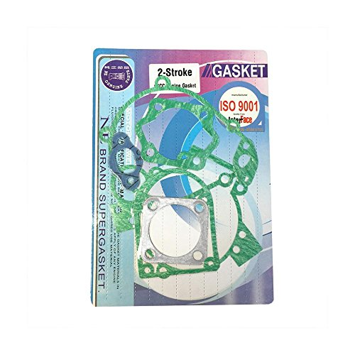 Super Gasket Kit - 66cc, 80cc by KingsMotorBikes