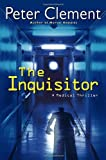 The Inquisitor, Peter Clement, 0345457803