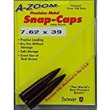 A-Zoom Precision Snap Caps (2 Pack) (7.62 X 39-mm)