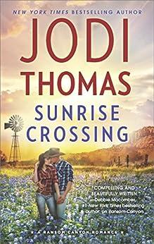 Sunrise Crossing (Ransom Canyon) by [Thomas, Jodi]