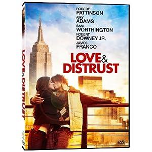 Love & Distrust (2012)