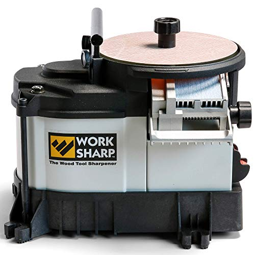 Work Sharp Wood Tool