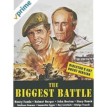 The Biggest Battle