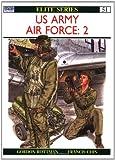 U. S. Army Air Force, Gordon L. Rottman, 1855323397