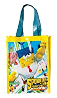 Rubie's Costume Spongebob Sponge Out of Water Trick-or-Treat Canvas Bag Costume