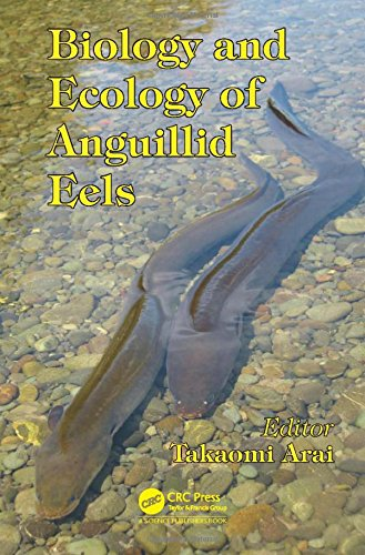 (Biology and Ecology of Anguillid Eels)