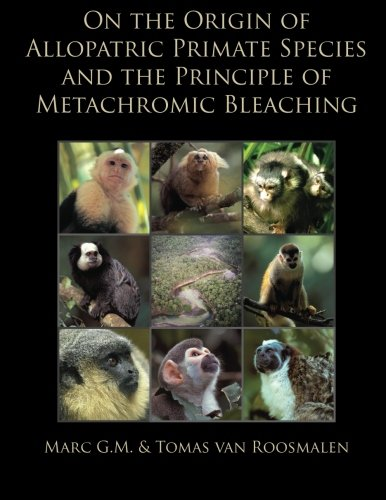 On the Origin of Allopatric Primate Species and the Principle of Metachromic Bleaching: Discrimination of Deviant Adolescent Males Driving Allopatric Speciation in Territorial Social Primates
