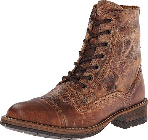 Steve Madden Men's Nashh Boot,Tan,9.5 M US