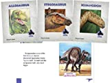Dinosaurs Set 2