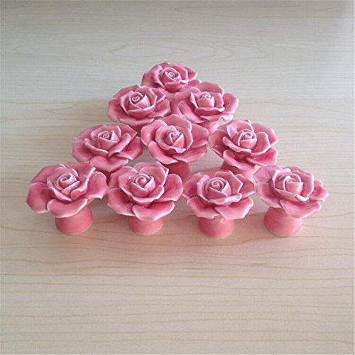 Flower Knob - 7