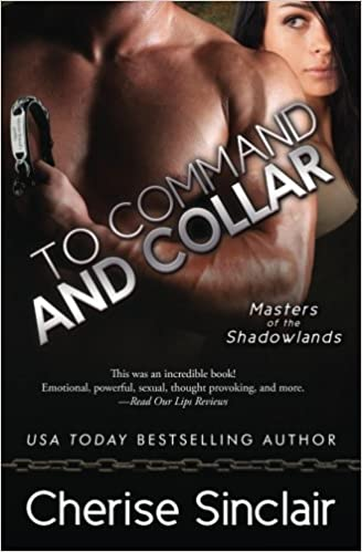 cherise sinclair to command and collar epub reader