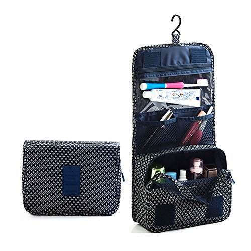 Travel Toiletry Bags Portable Folding
