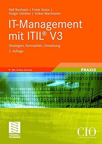 it-management-mit-itil-v3-strategien-kennzahlen-umsetzung-edition-cio
