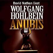 Anubis   Wolfgang Hohlbein
