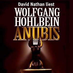 Anubis Hörbuch