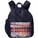 Toddler Travel Shoulder Bag Se