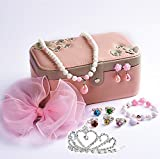 PinkSheep My Frist Jewelry Box (Pink-2)