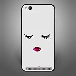 Xiaomi Redmi 5A Eyelashes, Zoot Designer Phone Covers