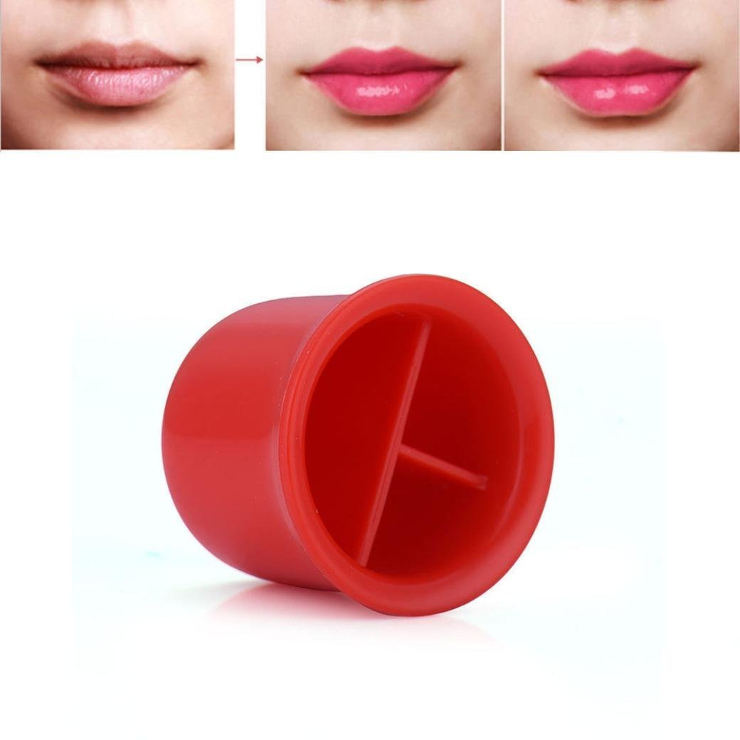 dersoning labios Bomba mejora Bomba de labios Tratamiento de pintalabios la tomate: Amazon.es: Hogar
