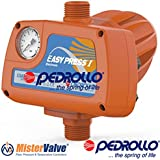 Pedrollo Easypress Electronic pump controller - 1 HP