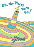 img - for Oh, the Places You'll Go! [Hebrew] book / textbook / text book