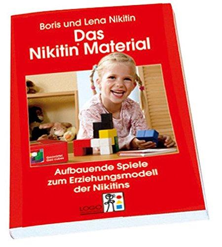 Das Nikitin Material: Aufbauende Spiele zum Erzeihungsmodell der Nikitins