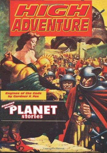 High Adventure #135