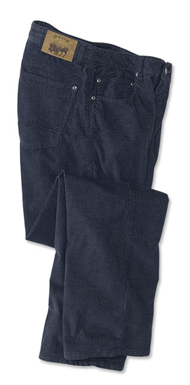 8a11bf9f Orvis Men's 1856 Stretch Cords at Amazon Men's Clothing store: