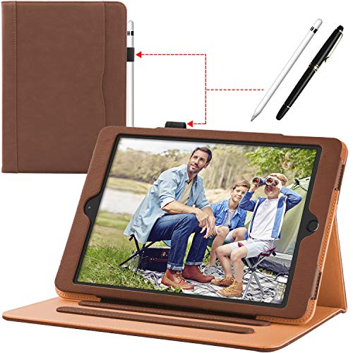 iPad 9 7 Generation Leather Protection