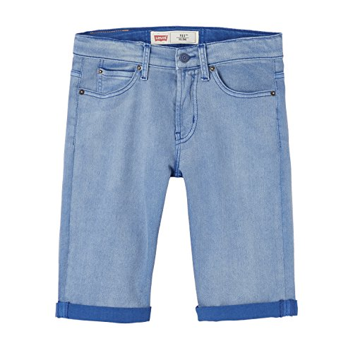 Blue Short Levi's Bleu 45 Kids true Garçon ZBwwxnAqH
