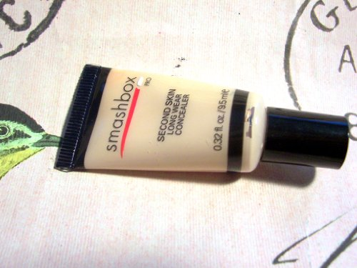 Smashbox Waterproof Pro Second Skin Concealer in Light