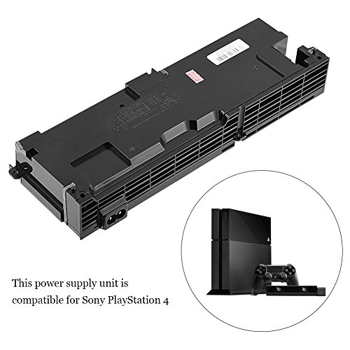 PS4-1000 Power Supply, 5 Pin Power Supply Unit 240AR Replacement for Sony PlayStation 4 PS4 by Yosoo (Image #1)