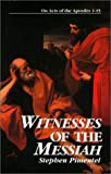 Witnesses of the Messiah