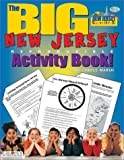 New Jersey's Big Activity Book, Carole Marsh, 0793394635