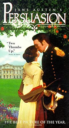 Persuasion [Import]: Amanda Root, Ciarán Hinds, Susan Fleetwood