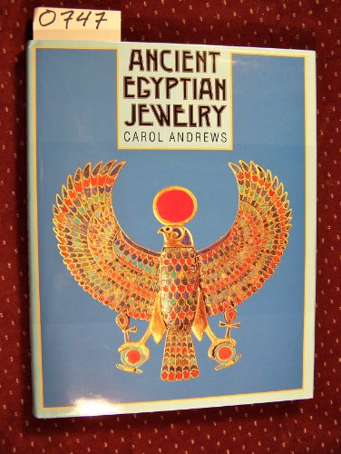 Ancient Egyptian Jewelry by Brand: Harry N Abrams