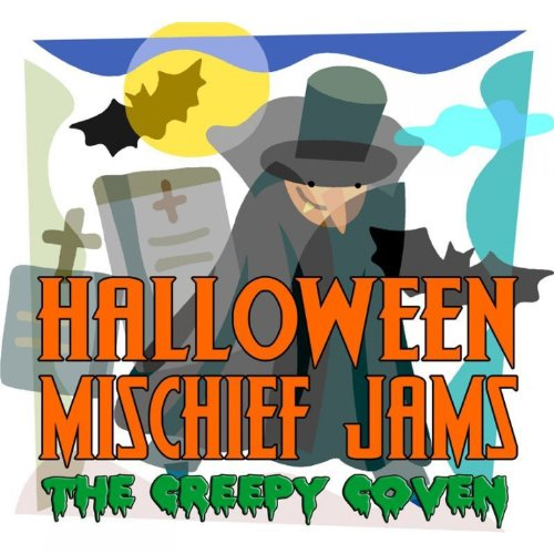 Halloween Mischief Horror [Clean]