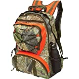 Extreme Pak™ Invisible® Camouflage Water-Resistant Backpack