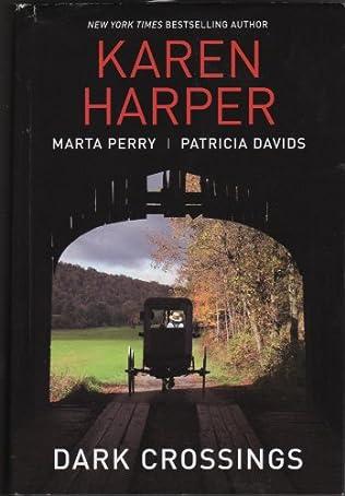 book cover of Dark Crossings