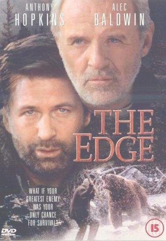 The Edge [DVD] [1998]