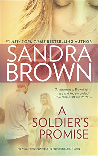 book cover of A Soldier\'s Promise
