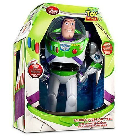Toy Story Disney Advanced...