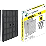 GermGuardian FLT9200 GENUINE True HEPA Replacement Filter H for AC9200WCA Air Purifier