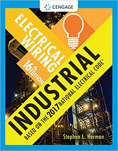 Electrical Wiring Industrial: Stephen L. Herman: 9781337101929 ... on building equipment installation, buildings for electric installation, building wiring design, building security systems, building glass installation, building wiring layout, building sprinkler system, building wiring drawings,
