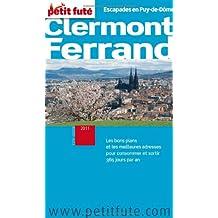 CLERMONT-FERRAND 2011