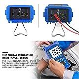 Digital Insulation Resistance Tester ANNMETER