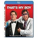 That's My Boy [Blu-ray]