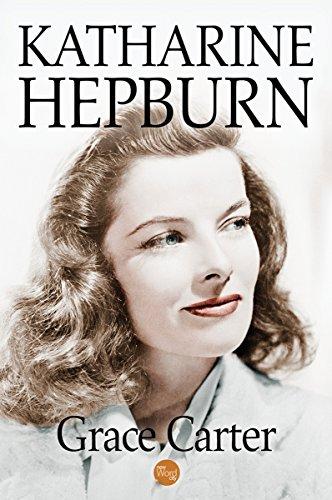 Katharine Hepburn cover