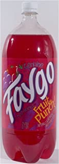 product image for Faygo Fruit Punch 2L